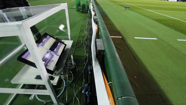 Goal-line e VAR: tecnologia a favor do esporte?