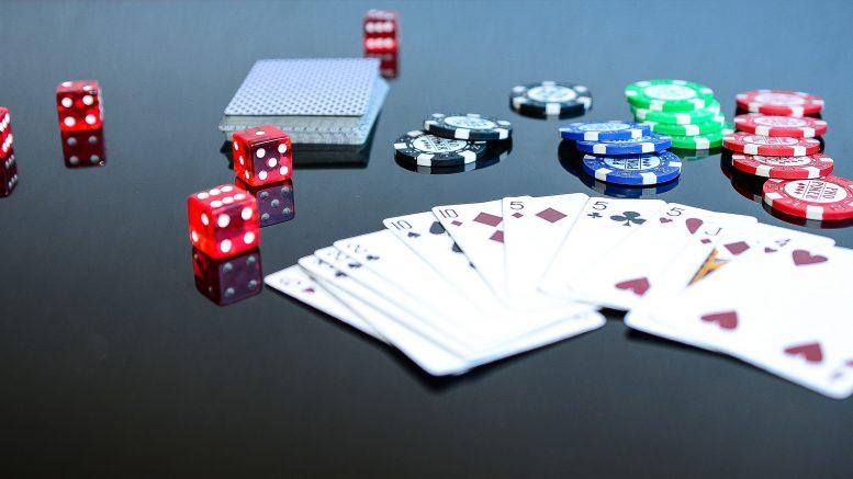 Competição de poker internacional: Como são cobrados os impostos dos atletas brasileiros participantes?